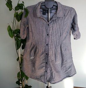 💝3 for $30💝 Vans button down dress shirt